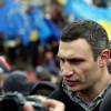 Кличко просить діаспору активізувати роботу із урядами щодо санкцій