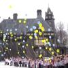 200-ліття Шевченка флеш-мобом відзначили 23 країни світу