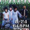 Концерт гурту ДахаБраха в Чикаго – 24 серпня