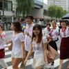 У центральній Японії організовують перший український фестиваль