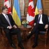 Україна і Канада відновлять переговори про зону вільної торгівлі