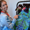 Українська дизайнерка з Великої Британії підкорює тижні моди у Лондоні та Нью-Йорку