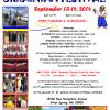 Український фестиваль у Вашингтоні – 13 та 14 вересня