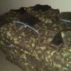 Фанати «Баварії» передали кошти на теплий одяг для українських солдат