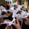 """Ізраїльські діти створили """"голубів миру"""" для України"""