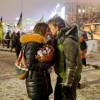 Американець українського походження отримав $30 тис. за фото з Майдану