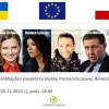 У Польщі дискутують, чи Євромайдан не спіткає доля Помарачевої революції. Трансляція