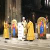 У Соборі Паризької Богоматері молилися за жертв Голодомору