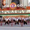 На параді в центрі Чикаго українці танцювали гопак на морозі (Відео)