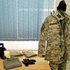 Канада передасть зимовий одяг для 30 тисяч українських солдат