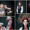 Українські зірки знялись у старовинних національних костюмах