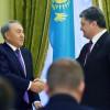 Назарбаєв каже, що діаспора в Казахстані може стати мостом між двома країнами