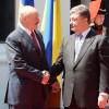 Порошенко та Лукашенко домовилися про спільний українсько-білоруський телеканал