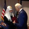 Патріарх Філарет разом із братом Яресько поснідають з Обамою