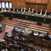 Україна звернеться до трибуналу у Гаазі щодо злочинів терористів на Донбасі