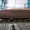 Українські інженери створили гібрид танка та БМП