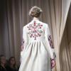 У новій колекції одягу від Valentino використано гуцульські мотиви