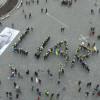 У Празі пройшла акція проти російської агресії та вторгнення в Україну