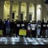 У Канаді пройшла студентська акція у пам'ять загиблих у Маріуполі