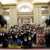 У Вінніпезі на захист Савченко влаштували віче