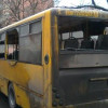 Бойовики у Дебальцевому обстріли автобус із біженцями