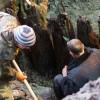 У Києві археологи натрапили на вулицю часів Київської Русі