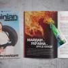 Американський журнал присвятив номер Майдану