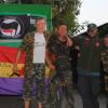 В Іспанії заарештували 8 бойовиків зі сходу України