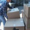 Українці Латвії передали гуманітарний вантаж в Україну