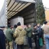 Українська діаспора зі США привезла медобладнання у рівненський шпиталь