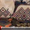 На Ukrainian Fashion Week представили колекцію етносумочок