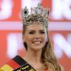 Міс Німеччина приїде до Києва, аби висловити підтримку Україні