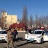 Українську патрульну поліцію вишколили полісмени з Невади