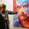 У Лондоні презентують 3D-портрети української художниці