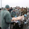 Завдяки діаспорі 5 медиків-інструкторів пройшли навчання у Німеччині