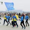Учасники «Забігу миру» подолали перші 1000 км та досягли Варшави