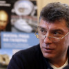 Порошенко посмертно нагородив Нємцова орденом Свободи