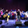 Благодійний тур Канадою гурту С.К.А.Й. зібрав майже $20 тисяч для жертв війни