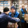 Німеччина виділила 2 млн євро на допомогу переселенцям з Донбасу
