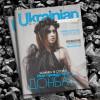Дівчина у вінку з донбаського вугілля потрапила на обкладинку журналу в США