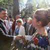 Порошенко подякував діаспорі: Завдяки вам модно бути українцем