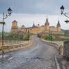 Камянець-Подільський змагається за звання Молодіжної столиці Європи