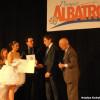 Україна стала лауреатом міжнародної премії «Альбатрос»