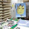 Плакати з серії «100 виданих українців» потрапили до бібліотеки Конгресу США