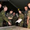 Українські вояки візьмуть участь у воєнних навчаннях у Литві