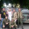 Батальйон Кульчицького отримав авто від діаспори з Канади