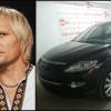 Олег Скрипка продає власний автомобіль, аби купити «швидку» для АТО