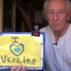 Іспанець раніше вийшов на пенсію, аби допомагати переселенцям в Україні
