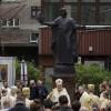 У Польщі з'явився пам'ятник київському князю Володимиру