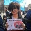 """Кримська татарка: """"Для нас дуже важлива прив'язка до землі"""""""